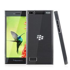 Handyhülle Hülle Crystal Schutzhülle Tasche für Blackberry Leap Klar