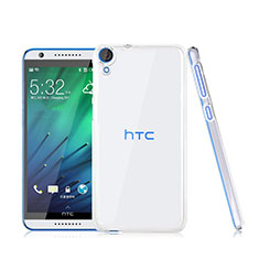 Handyhülle Hülle Crystal Schutzhülle Tasche für HTC Desire 820 Klar