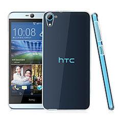 Handyhülle Hülle Crystal Schutzhülle Tasche für HTC Desire 826 826T 826W Klar