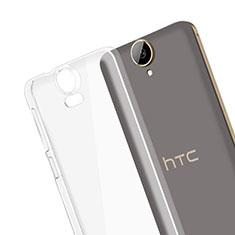 Handyhülle Hülle Crystal Schutzhülle Tasche für HTC One E9 Plus Klar