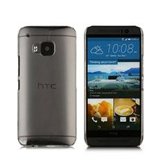 Handyhülle Hülle Crystal Schutzhülle Tasche für HTC One M9 Klar