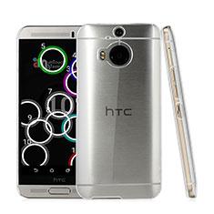 Handyhülle Hülle Crystal Schutzhülle Tasche für HTC One M9 Plus Klar