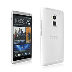 Handyhülle Hülle Crystal Schutzhülle Tasche für HTC One Max Klar
