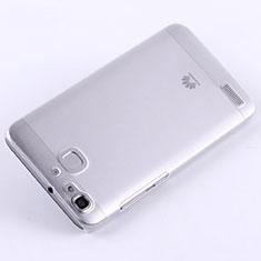 Handyhülle Hülle Crystal Schutzhülle Tasche für Huawei G8 Mini Klar