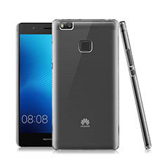 Handyhülle Hülle Crystal Schutzhülle Tasche für Huawei G9 Lite Klar