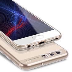 Handyhülle Hülle Crystal Schutzhülle Tasche für Huawei P10 Klar