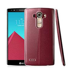 Handyhülle Hülle Crystal Schutzhülle Tasche für LG G4 Klar