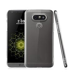 Handyhülle Hülle Crystal Schutzhülle Tasche für LG G5 Klar