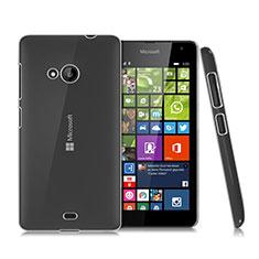 Handyhülle Hülle Crystal Schutzhülle Tasche für Microsoft Lumia 535 Klar
