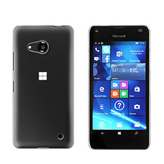 Handyhülle Hülle Crystal Schutzhülle Tasche für Microsoft Lumia 550 Klar