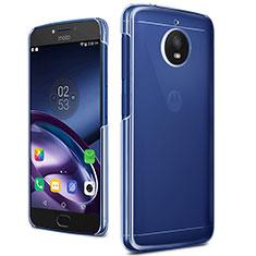 Handyhülle Hülle Crystal Schutzhülle Tasche für Motorola Moto G5S Klar