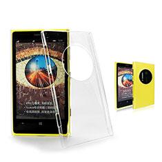 Handyhülle Hülle Crystal Schutzhülle Tasche für Nokia Lumia 1020 Klar