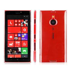 Handyhülle Hülle Crystal Schutzhülle Tasche für Nokia Lumia 1520 Klar