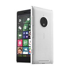 Handyhülle Hülle Crystal Schutzhülle Tasche für Nokia Lumia 830 Klar