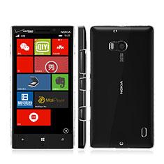 Handyhülle Hülle Crystal Schutzhülle Tasche für Nokia Lumia 930 Klar