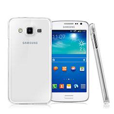 Handyhülle Hülle Crystal Schutzhülle Tasche für Samsung Galaxy A7 SM-A700 Klar
