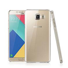 Handyhülle Hülle Crystal Schutzhülle Tasche für Samsung Galaxy A9 Pro (2016) SM-A9100 Klar