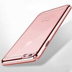 Handyhülle Hülle Crystal Tasche Schutzhülle für Apple iPhone 6 Rosa