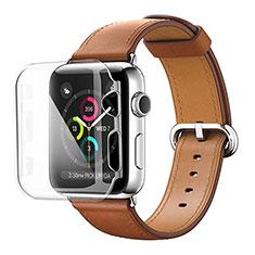 Handyhülle Hülle Crystal Tasche Schutzhülle für Apple iWatch 3 38mm Klar