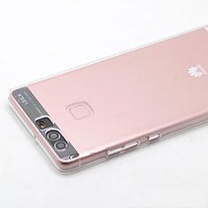 Handyhülle Hülle Crystal Tasche Schutzhülle für Huawei P9 Plus Klar