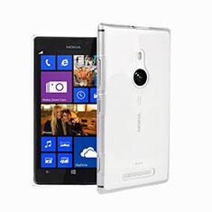 Handyhülle Hülle Crystal Tasche Schutzhülle für Nokia Lumia 925 Klar