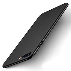Handyhülle Hülle Kunststoff Schutzhülle Matt für Apple iPhone 8 Plus Schwarz