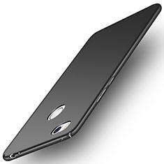 Handyhülle Hülle Kunststoff Schutzhülle Matt für Xiaomi Mi 4S Schwarz