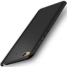 Handyhülle Hülle Kunststoff Schutzhülle Matt für Xiaomi Mi 5S Schwarz