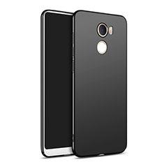 Handyhülle Hülle Kunststoff Schutzhülle Matt für Xiaomi Mi Mix 2 Schwarz