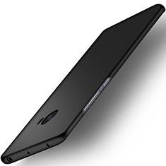Handyhülle Hülle Kunststoff Schutzhülle Matt für Xiaomi Mi Note 2 Special Edition Schwarz