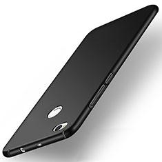 Handyhülle Hülle Kunststoff Schutzhülle Matt für Xiaomi Redmi 4X Schwarz