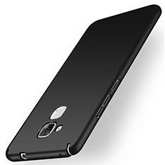 Handyhülle Hülle Kunststoff Schutzhülle Matt M01 für Huawei GT3 Schwarz