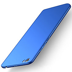 Handyhülle Hülle Kunststoff Schutzhülle Matt M01 für Xiaomi Redmi Note 5A Standard Edition Blau