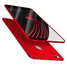 Handyhülle Hülle Kunststoff Schutzhülle Matt M02 für Xiaomi Mi 4S Rot