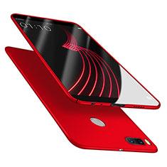 Handyhülle Hülle Kunststoff Schutzhülle Matt M02 für Xiaomi Mi A1 Rot