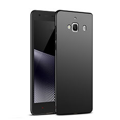 Handyhülle Hülle Kunststoff Schutzhülle Matt M02 für Xiaomi Redmi 2 Schwarz
