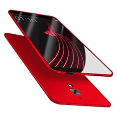 Handyhülle Hülle Kunststoff Schutzhülle Matt M03 für Xiaomi Mi 4 Rot