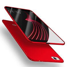 Handyhülle Hülle Kunststoff Schutzhülle Matt M03 für Xiaomi Mi 4i Rot