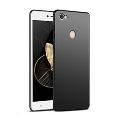 Handyhülle Hülle Kunststoff Schutzhülle Matt M03 für Xiaomi Redmi Note 5A Pro Schwarz