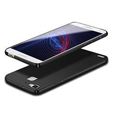 Handyhülle Hülle Kunststoff Schutzhülle Matt M04 für Huawei G8 Mini Rot