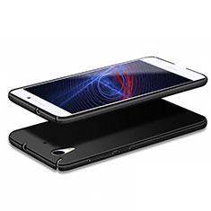 Handyhülle Hülle Kunststoff Schutzhülle Matt M04 für Huawei Honor Holly 3 Schwarz