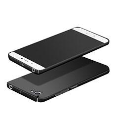 Handyhülle Hülle Kunststoff Schutzhülle Matt M06 für Xiaomi Mi 5 Schwarz