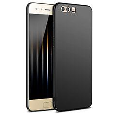 Handyhülle Hülle Kunststoff Schutzhülle Matt M07 für Huawei Honor 9 Schwarz