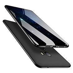 Handyhülle Hülle Kunststoff Schutzhülle Matt M07 für Xiaomi Mi Mix 2 Schwarz