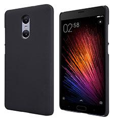 Handyhülle Hülle Kunststoff Schutzhülle Punkte Loch für Xiaomi Redmi Pro Schwarz
