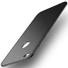 Handyhülle Hülle Kunststoff Schutzhülle Tasche Matt M01 für Huawei Honor 8 Lite Schwarz