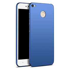 Handyhülle Hülle Kunststoff Schutzhülle Tasche Matt M01 für Xiaomi Redmi Note 5A High Edition Blau