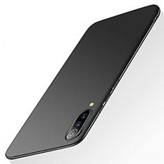 Handyhülle Hülle Kunststoff Schutzhülle Tasche Matt M02 für Xiaomi Mi A3 Schwarz