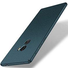 Handyhülle Hülle Kunststoff Schutzhülle Tasche Matt M02 für Xiaomi Mi Mix Grün