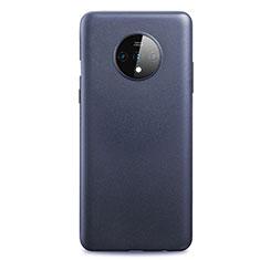 Handyhülle Hülle Kunststoff Schutzhülle Tasche Matt M03 für OnePlus 7T Blau